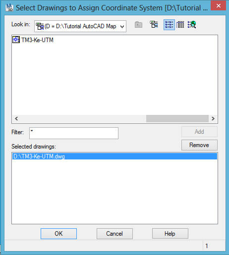 Create Drive Alias