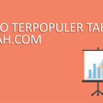 10 Video Tutorial Terpopuler di Asifah.com