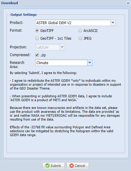 download aster global dem